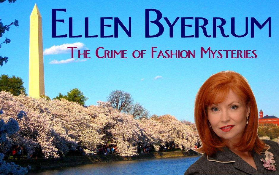 Ellen Byerrum Lacey Mysteries 1-3